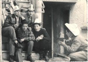 1957 ph famiglia maffini ecomuseo malesco
