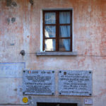 casa di Giovan Maria Salati