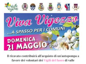Viva Vigezzo, a spasso per i comuni
