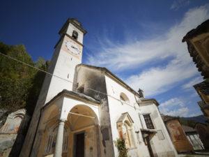 Festa Patronale di San Bernardo a Zornasco