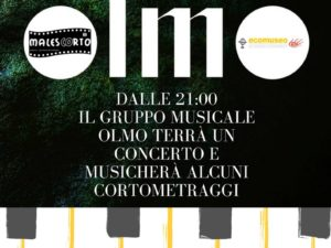 Malescorto 360° events – In The Shadow Of The Tree With OlmO