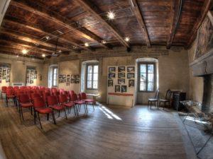 Prossime aperture Museo del Parco della Val Grande