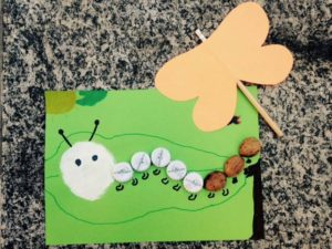 Atelier Piccoli Artisti – Diario Mio