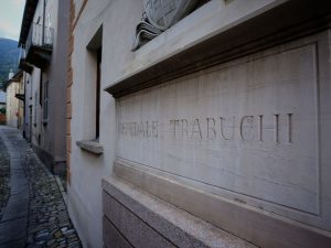 Asilo Trabucchi