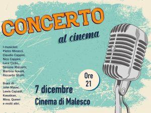 Concerto al Cinema 2019