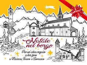 Natale nel borgo
